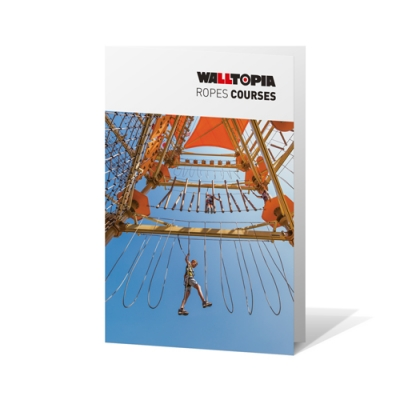 Ropes Courses Brochure